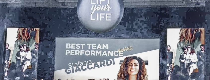 best-team-performance-stefania-giaccardi-convention