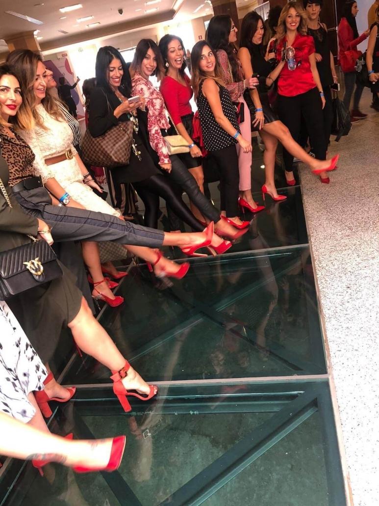 Convention-Ariix-Italia-lady-network