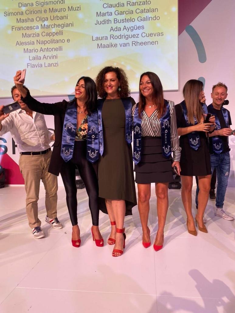 Convention-Ariix-Italia-lady-network4