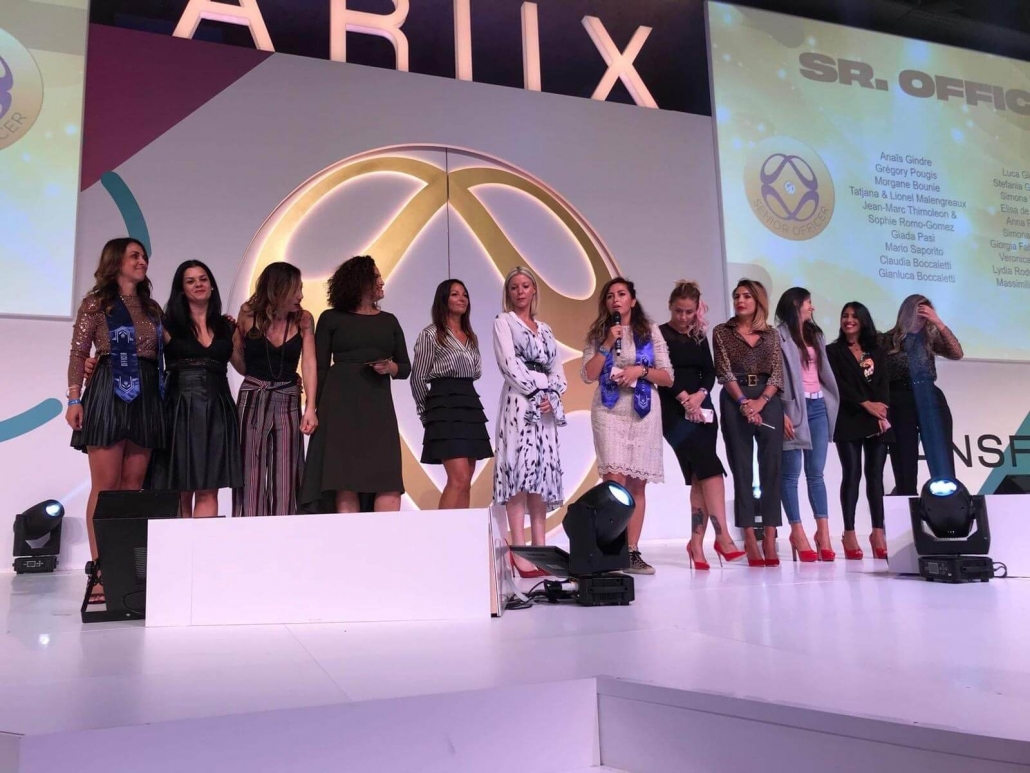 Convention-Ariix-Italia-lady-network5