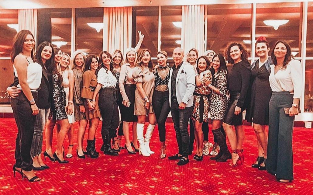 Convention-Ariix-Italia-lady-network7