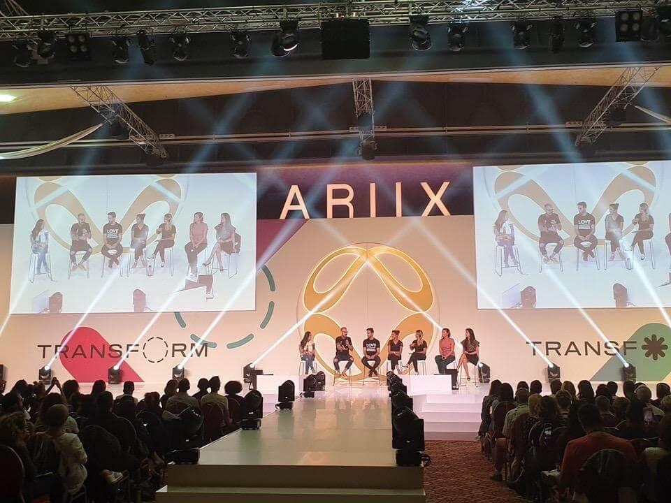 Convention-Ariix-Italia-stefania-giaccardi-team
