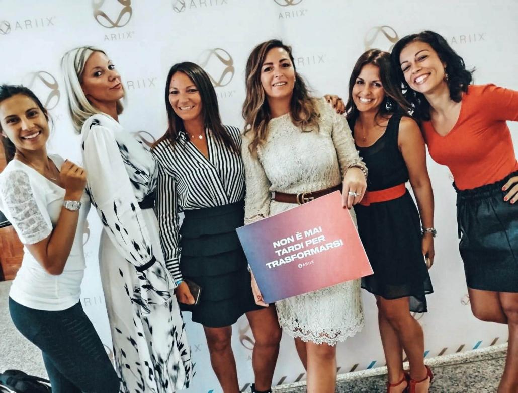 Convention-Ariix-Italia-stefania-giaccardi-team1