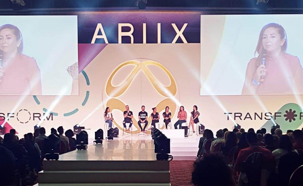 Convention-Ariix-Italia-stefania-giaccardi2